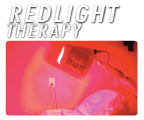 Redlight Therapy